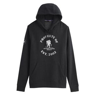 Under Armour WWP Property of Fleece Hoodie Black