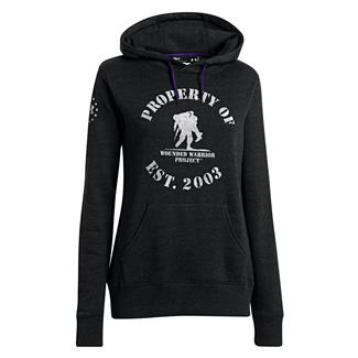 Under Armour WWP Legacy Hoodie Black