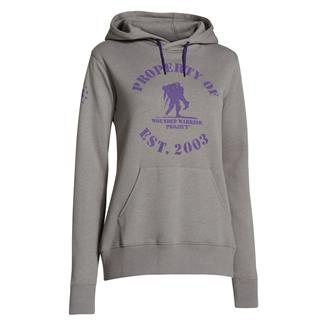 Under Armour WWP Legacy Hoodie Storm