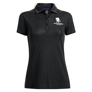 Under Armour WWP Polo Black
