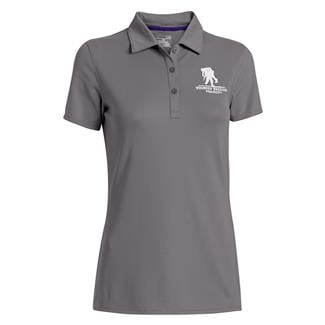 Under Armour WWP Polo Storm