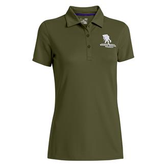 Under Armour WWP Polo Major