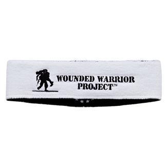 Under Armour WWP Sweatband Black / White