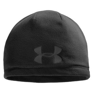 Under Armour Outdoor Fleece Beanie Black