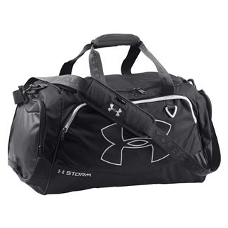 Under Armour Undeniable Storm MD Duffle Bag Black