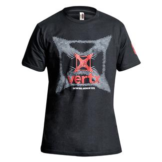 Vertx Adrenaline T-Shirts Black