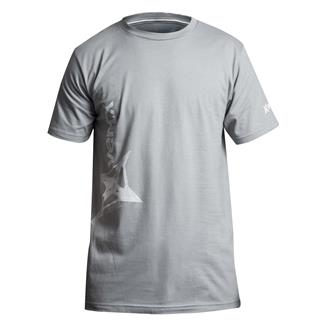 Vertx Icon T-Shirts Gray