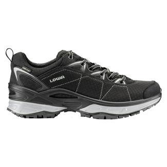 Lowa Ferrox GTX LO Black / Gray