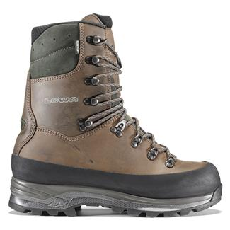 Lowa Hunter GTX EVO Extreme Antique Brown