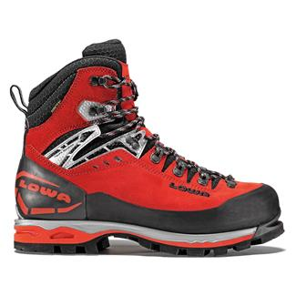Lowa Mountain Expert GTX EVO Red / Black