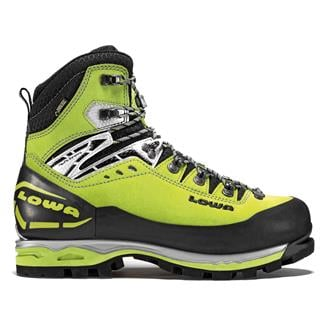 Lowa Mountain Expert GTX EVO Lime / Black