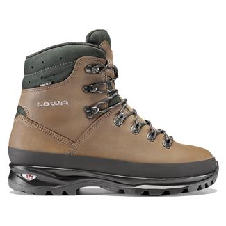 Lowa Ranger II GTX Antique Brown
