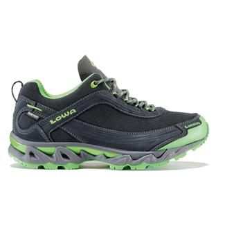 Lowa S-Cloud GTX Anthracite / Green