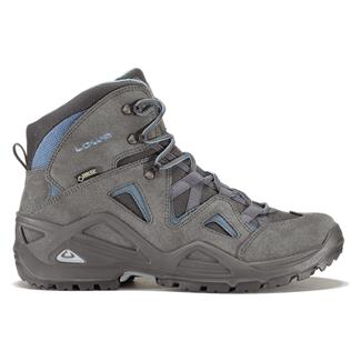 Gray hiking boots for Vasque zephyr