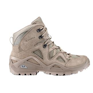 Lowa Zephyr Mid Coyote / Olive