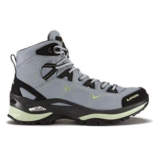 Lowa Ferrox GTX Mid Light Gray / Mint