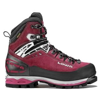 Lowa Mountain Expert GTX EVO Berry / Black
