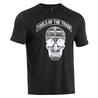 Under Armour Tactical Tools of the Trade T-Shirt Black