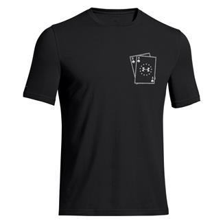 Under Armour Tactical Lady Ace T-Shirt Black