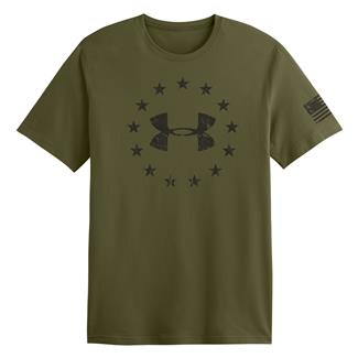 Under Armour Freedom T-Shirt Major