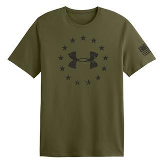 Under Armour Freedom T-Shirt Major