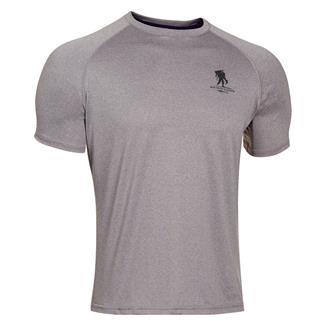Under Armour WWP Tech T-Shirt True Gray Heather