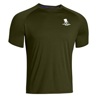 Under Armour WWP Tech T-Shirt Major