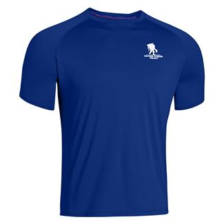 Under Armour WWP Tech T-Shirt Royal