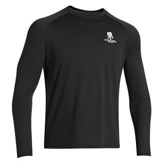 Under Armour Long Sleeve WWP Tech T-Shirt