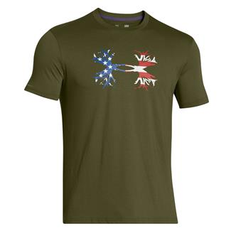 Under Armour Antler BFL T-Shirt Major