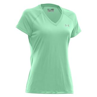 Under Armour Tactical Tech T-Shirt Deep Mint