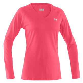 Under Armour Long Sleeve Tech T-Shirt Perfection