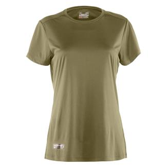 Under Armour Tactical HeatGear T-Shirt Marine OD Green