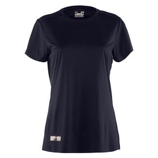 Under Armour Tactical HeatGear T-Shirt Dark Navy Blue