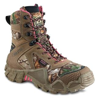 Irish Setter Vaprtrek WP Realtree Xtra / Pink