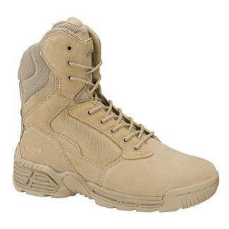"Magnum 8"" Stealth Force Desert Tan"