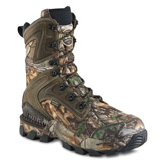 Irish Setter Deer Tracker 400G WP Realtree Xtra / Brown