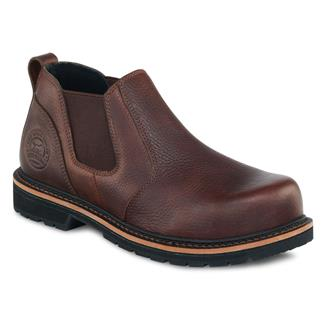 Irish Setter Cass Slip On WP Brown