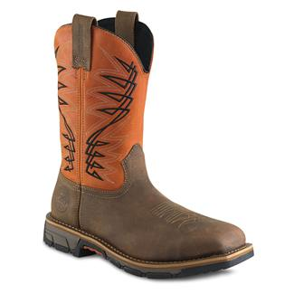 Irish Setter Marshall Pull-On Brown / Rust