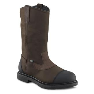 Irish Setter Farmington Pull-On ST WP Brown