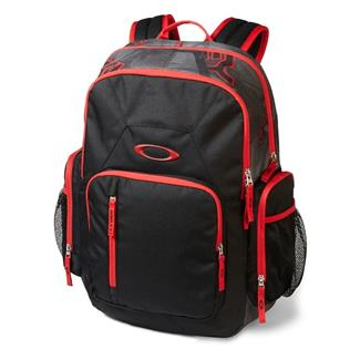 Oakley Works Pack 25L Gray / Red