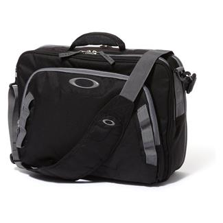 Oakley Works Computer Bag Black
