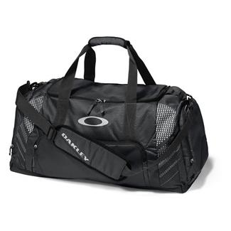Oakley 55L Small Sport Duffel Black