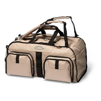 Oakley Dry Goods Duffel New Khaki