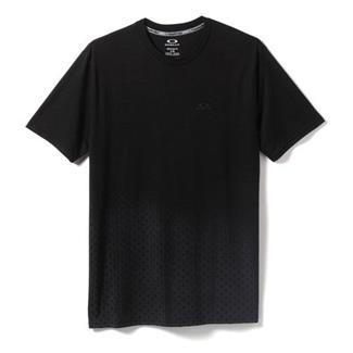 Oakley O-Vibes T-Shirt Jet Black