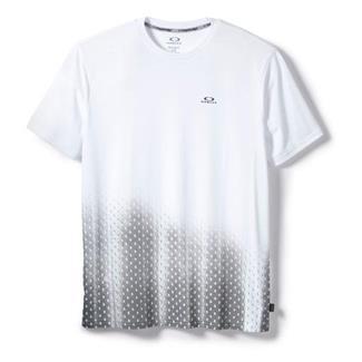 Oakley O-Vibes T-Shirt White