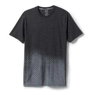 Oakley O-Vibes T-Shirt Stone Gray