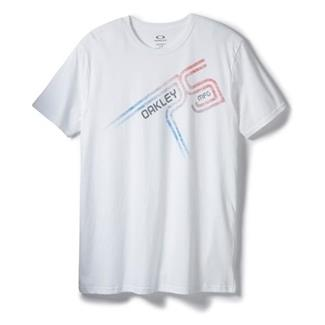 Oakley Interstate 75 T-Shirt White