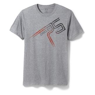 Oakley Interstate 75 T-Shirt Heather Gray