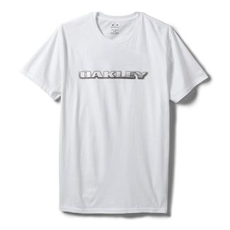 Oakley Village Park T-Shirt White